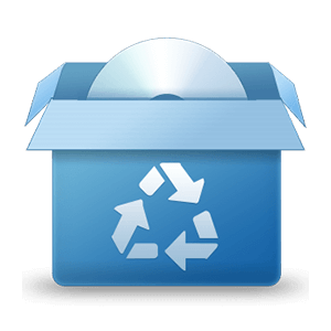 Wise Program Uninstaller icon