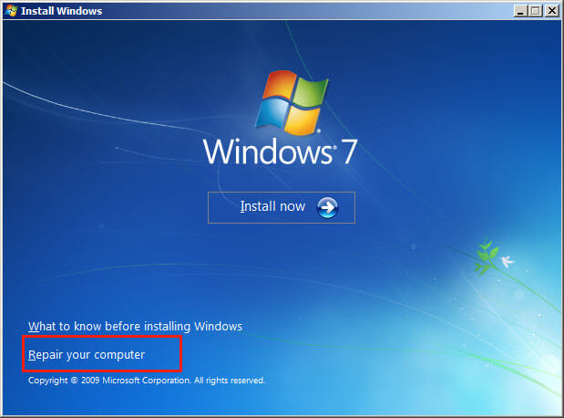 3 Ways to Start Windows 7 in Safe Mode img4