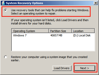 3 Ways to Start Windows 7 in Safe Mode img5