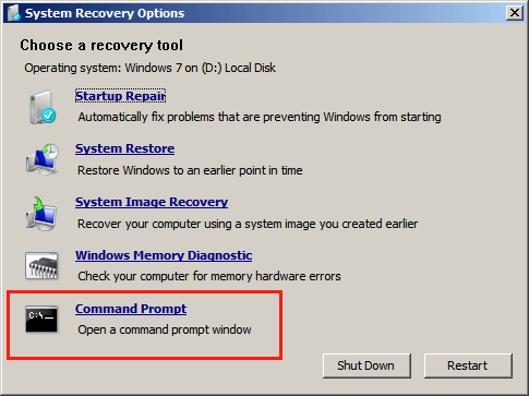3 Ways to Start Windows 7 in Safe Mode img6