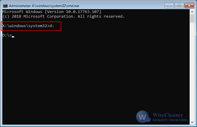 How to restore Windows 10 registry from the RegBack folder