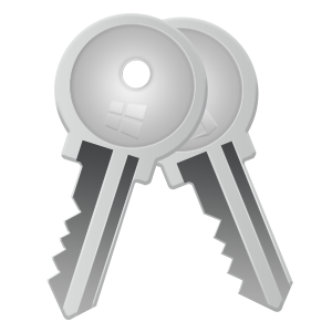 Wise Windows Key Finder icon
